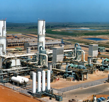 mossel-baii-gas-extraction-plant